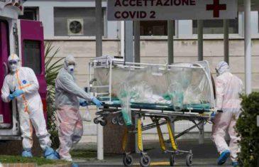 CIJELA EVROPA JE IŠČEKIVALA OVU VIJEST: Je li doista zaustvaljeno širenje zaraze u Italiji?