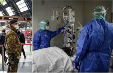 NACIONALNA TRAGEDIJA: Konačno SE SAZNALO zašto ljudi u Italiji ne prestaju umirati. Nije zbog virusa!