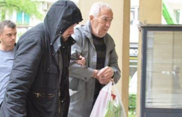 Penzonisanom policajcu Mujagi Ivazoviću izrečena kazna, evo koliko godina će provesti u zatvoru
