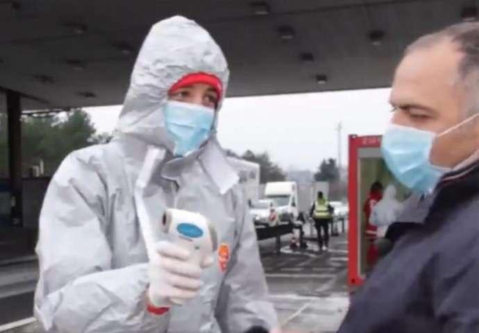"""REPORTER RTS-a TESTIRAN NA KORONA VIRUS: Medicinska sestra saopštila rezultate, """"KAŠLJAO JE.."""""""