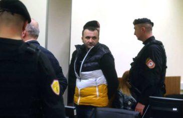 SVJEDOČENJE LEDI KRV U ŽILAMA: Evo šta je Konjević zatekao na mjestu ubistva banjalučkog biznismena Slaviše Krunića
