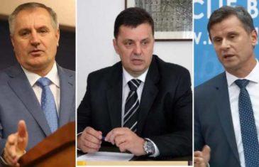 TEGELTIJA OBAVIJESTIO NOVALIĆA I VIŠKOVIĆA: Svjetska banka daje 20 miliona dolara BiH za borbu protiv KORONA virusa
