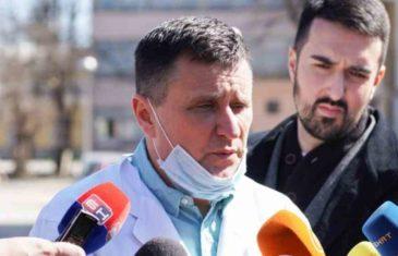 """ŠTA ĆE SADA DODIK I VIŠKOVIĆ; ŠEST DANA NAKON POJAVE VIRUSA: UKC RS, umjesto respiratora, kupio informatičku opremu od firme """"Prointer""""…"""