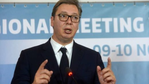 TEK ŠTO JE PODIJELIO 100 EURA, Vučić najavio lijepe vijesti: Spominje cifru od 900 EURA! Evo o čemu je riječ!