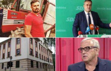 """Pitali smo Tužilaštvo KS šta se dešava sa aferom """"Asim"""", sa istragom smrti žene iz Hrasnice i dr. Šefika Pašagića"""