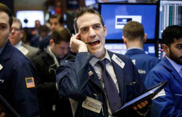 ON PRIJETI DA UNIŠTI SVJETSKU EKONOMIJU! Bukvalno je u stanju da RAZORI finansijsko tržište i privredu… Evo o čemu je riječ!