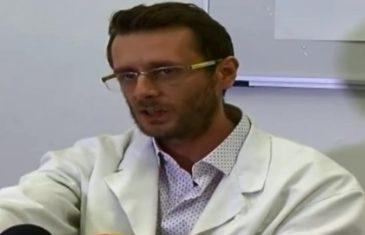 Dr. Alajbegović: Ne trebaju nam mjere represije, već mjere života sa virusom! Vrhunac slijedi tek sredinom maja, a onda…