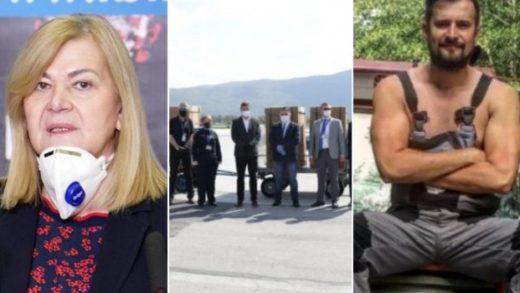 Ona je potpisivala, a nema je nigdje: Zašto se ne spominje komandantica FUCZ Jelka Milićević?!