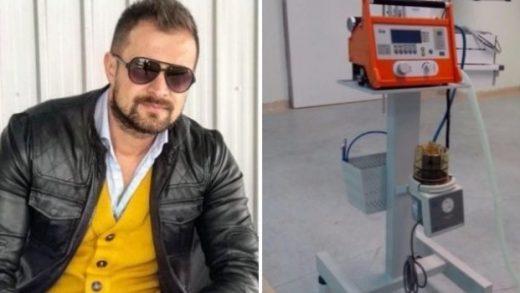 KAKAV SKANDAL: Neispravna oba respiratora Srebrene maline koje je dobila bolnica u Goraždu