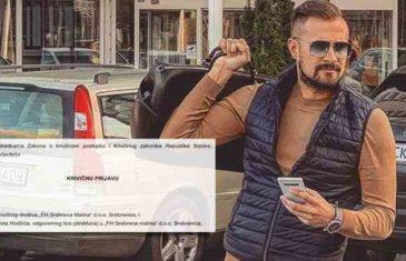 """Vojin Mijatović podnio krivičnu prijavu protiv Fikreta Hodžića zbog afere """"respiratori"""""""