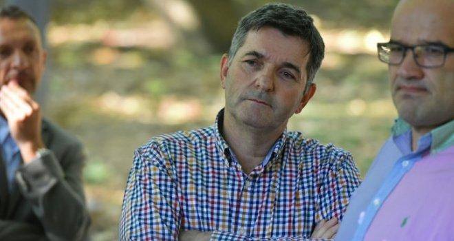 Dr. Gavrankapetanović: Ništa nije uredu! Hitne mjere u narednih 48 sati, sistem ima feler