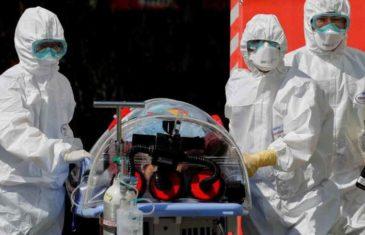 UPALJEN MEĐUNARODNI ALARM, ŠTA SE OVO DEŠAVA: Više od 90 izliječenih u Južnoj Koreji ponovo ima virus, naučnici pokušavaju da utvrde…