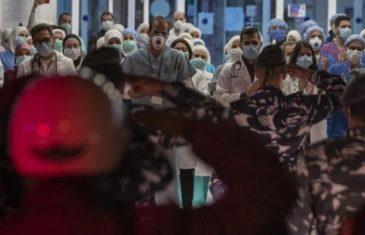 Korona ugušila arapske ustanke, ali sprema se nešto mnogo veće: 'Kad pandemija posustane, uslijedit će revolucija'