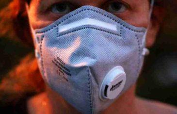 NAJNOVIJI REZULTATI ISTRAŽIVANJA OTKRIVAJU: Evo što sve trebate znati o koronavirusu i nošenju maski…