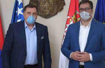 SAD JE JASNO ZAŠTO JE DODIK TRČAO KOD VUČIĆA: Srbija je kupac najnovijih obveznica Republike Srpske, evo kakvi su im planovi…