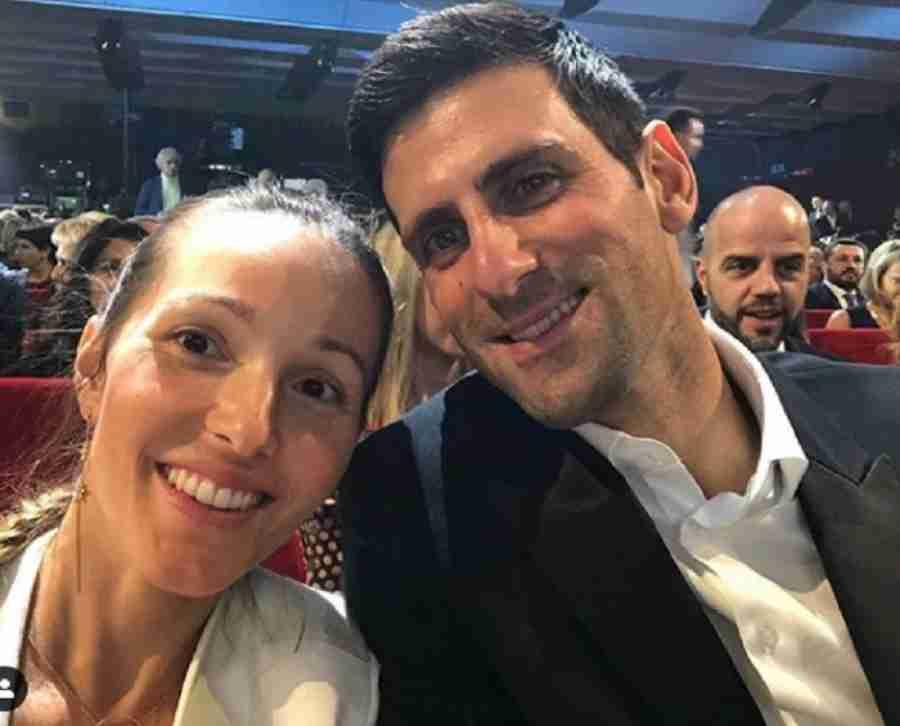 NJENE REČI ĆE SVIMA OSTATI DOBRO UREZANE: Oglasila se Jelena Đoković nakon Novakove diskvalifikacije sa US Opena