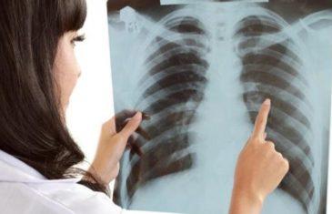 OVO SU OZBILJNA UPOZORENJA: Šta sve može biti uzrok otežanog disanja, gubitka daha i boli u prsima?