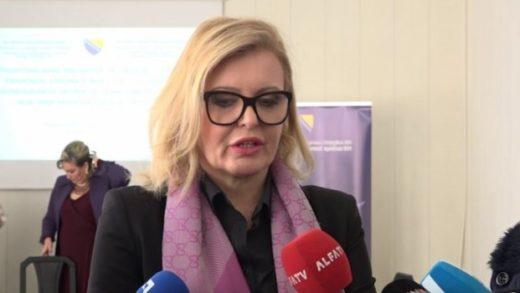 Prašović: Da li je zvaničnicima u Vladi FBiH jasno da privatni sektor neće moći da uplati ni plaće, a kamoli doprinose?