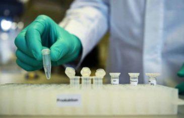 NAJNOVIJE VIJESTI IZ KINE: Eksperimentalna vakcina za koronavirus TESTIRANA NA MAJMUNIMA; Sedam dana nakon inficiranja…