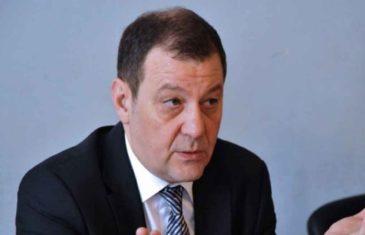 Mesihović ne želi više da bude ministar, stvara se novi plan: Da li dolazi na mjesto direktora….