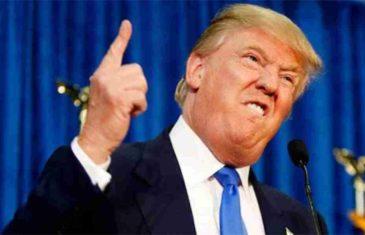 NEVJEROVATNO: Nakon što je Kongres proglasio Bidena novim predsjednikom SAD-a, oglasio se i Donald Trump, svi se pitaju je li ovaj čovjek normalan