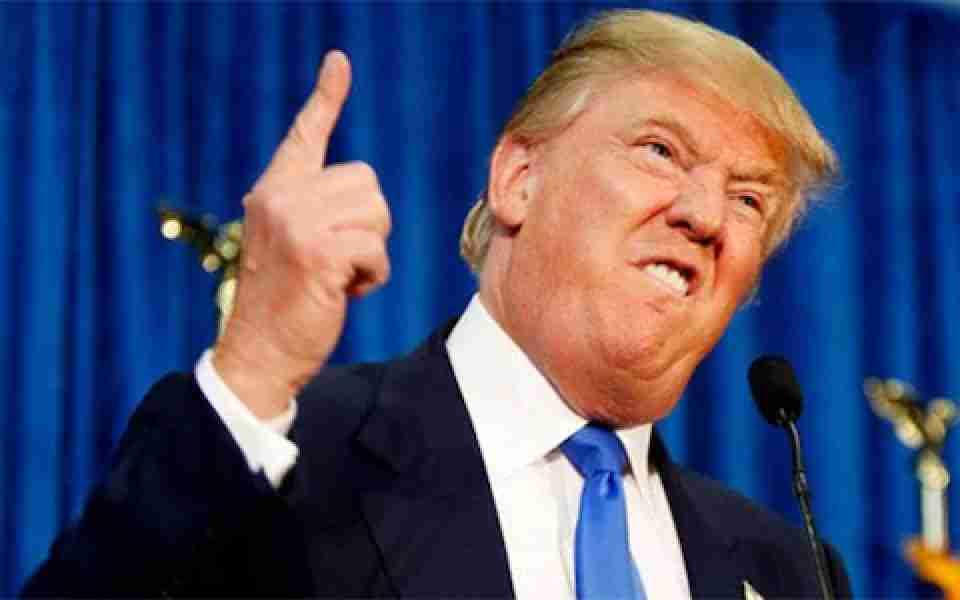 WASHINGTON POST RASKRINKAO TRUMPA: Američki predsjednik se kocka sa vlastitim zdravljem zbog nadolazećih izbora, evo šta sve radi…