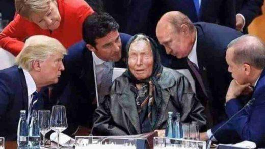 AKO NAM ONA NE POMOGNE, NIKO NEĆE! Ko je žena koju u doba korone slušaju i Putin i Tramp i Erdogan i Merkelova?