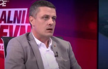 VOJIN MIJATOVIĆ JUTROS PODNIO: Krivične prijave protiv Viškovića i Zeljkovića zbog sumnjive…