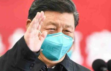 IZ KINE PONOVO STIŽU LOŠE VIJESTI ZA CIJELI SVIJET: Objavio ih je predsjednik Xi Jinping…