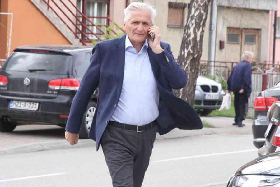 """NIKOLA ŠPIRIĆ IZNENADIO DODIKA: """"Žao mi je što sam na crnoj listi, trebamo biti što jači partneri sa"""