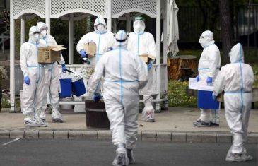 OTKRIĆE KOJE MIJENJA SVE: Švicarski znanstvenici u kanalizaciji otkrili žarišta koronavirusa, ali ni to nije sve…