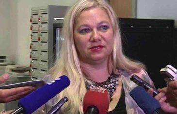 """RUŽICA JUKIĆ NAPALA """"KRUG 99"""": """"Tražiti prava za Hrvate u BiH uvijek izazove hajku unitarista""""!"""