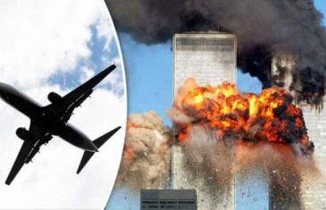 """BOMBA IZ WASHINGTONA: FBI """"slučajno"""" otkrio ime saudijskog zvaničnika osumnjičenog za TERORISTIČKI NAPAD 11. septembra…"""