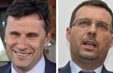 Kako su premijer Novalić i ministar Džindić izvukli više od milion maraka iz Pretisa