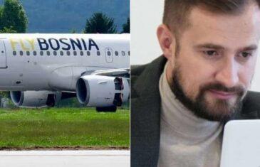 """""""FlyBosnia"""" se obavezala prevući svih 100 respiratora, sada od Hodžića traže još 298.000 KM"""