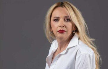 """Saračević Helać: Izložena sam nedopustivom pritisku jer sam objavila ugovor """"KM Trade"""" i MUP-a KS"""