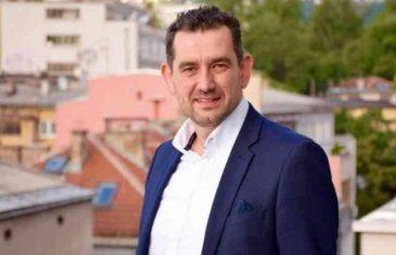"""""""SLOBODNA BOSNA"""" OTKRIVA: Akter afere """"Respiratori"""" Đenan Salčin već 3 godine NEZAKONITO na čelu Agencije za javne nabavke"""