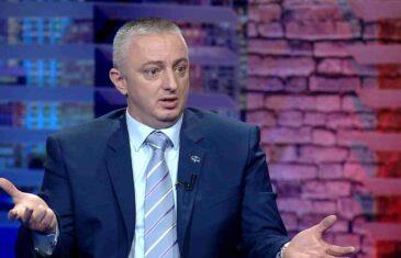 """DARKO TRIFUNOVIĆ ZVONI NA UZBUNU: """"Vučić mora hitno reagovati, Srbima u Crnoj Gori prijeti velika opasnost!"""""""