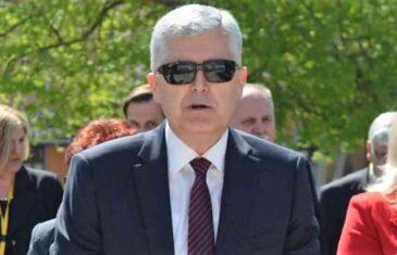 SKANDALOZNO: Dragan Čović u Ljubuškom otvorio sabirni centar, hoće li reagirati policija?