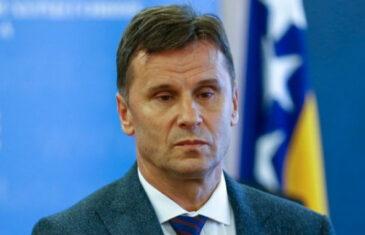 Novalić: Ispitujemo mogućnost raskidanja ugovora između FUCZ i Srebrene maline