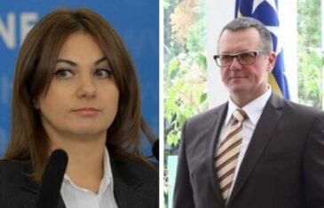 TRAGOVI RESPIRATORA U VLADI FEDERACIJE: Premijer Novalić nije sumnjiv Tužilaštvu, njegovi saradnici Ganibegović i Kalajdžićka jesu