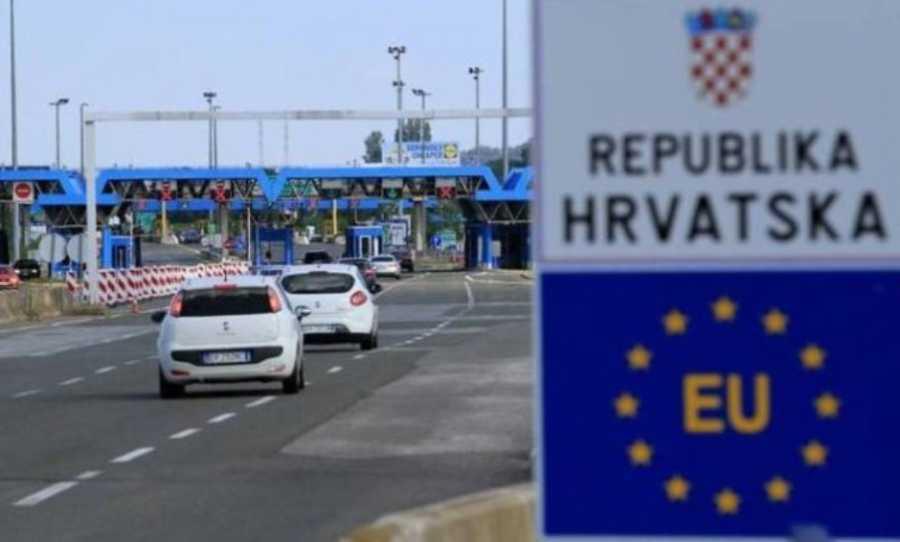 NOVA PRAVILA STUPILA NA SNAGU: Ukoliko želite kao turisti ući u Hrvatsku, ovo trebate znati…