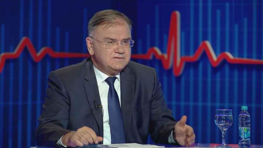 """MLADEN IVANIĆ, BEZ DLAKE NA JEZIKU: """"Dodik je priznao KRIVIČNO DJELO; Razuman čovjek bi se povukao…"""""""
