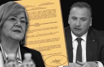 Raport otkriva: Tužilački tim istražuje i smjenu kriznog štaba