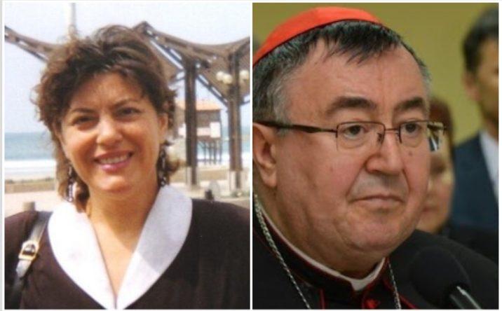 Primadona Margit Tomik-Levy kadinalu Puljiću: Doživljavam vas kao rigidnog desničara, ljubitelja NDH