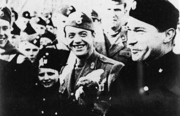 """""""LUBURIĆ PARTY"""", ILI MISA ZA ŽRTVE  KOMUNIZMA: Ako je gužva oko molitve za vojnike NDH išta dobrog donijela, onda je to otkrivanje antifašizma u Bošnjaka tamo gdje ga nikada nije bilo!"""