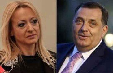 """PANDUREVIĆ OTVORENO O SVIM DODIKOVIM PROPUSTIMA: """"Ne mogu da shvatim pokušaj viktimizacije dželata od Katoličke crkve, DODIK je trebao da pozove ambasadora Hrvatske i uruči mu…"""""""