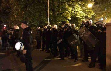 MILOVA POLICIJA MASOVNO HAPSI PO CRNOJ GORI: Privedeni Joanikije i sedam sveštenika SPC!