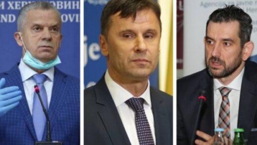 Preokret u dokazima: Optužuje li Tužilaštvo Novalića za zaključak Vlade koji je osmislio Salčin u Ministarstvu sigurnosti?!