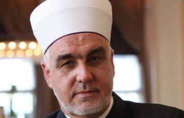 Reis Kavazović o spornoj misi: U Sarajevu se spojilo vjersko i političko, a kardinal Puljić o tome nije dovoljno vodio računa